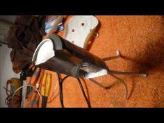 Antena Casera Usb Wifi 1/2