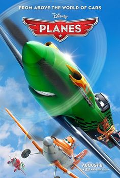 Planes NL (in 2D of 3D) in JT bioscoop Parkstad in Kerkrade, bij Stadion Roda JC , Roda JC-Ring 2C ,  6466 NH Kerkrade