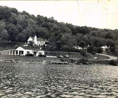 Lake White Club 1950s