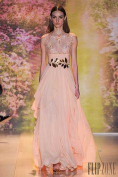 Zuhair Murad Spring-summer 2014 - Couture - http://www.flip-zone.net/fashion/couture-1/fashion-houses/zuhair-murad-4460 - ©PixelFormula