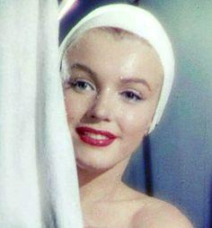 Marilyn Monroe in Niagara (1953)