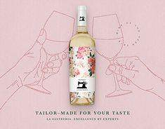 Découvrez ce projet @Behance: «METRO — Tailor-made for your tast» https://www.behance.net/gallery/63487759/METRO-Tailor-made-for-your-tast