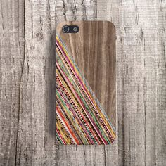 Geometric iPhone5 case stripe iPhone case silicone by casesbycsera, $19.99