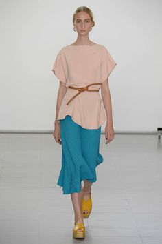 Paul Smith Spring 2016 Ready-to-Wear Fashion Show