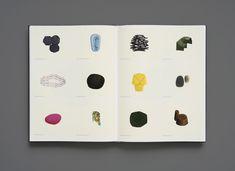 Monograph on Ronan & Erwan Bouroullec, Paris, designed by Sonya Dyakova (www.atelierdyakova.com), published by Phaidon Press