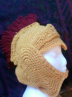 USC Trojan Helmet beanie