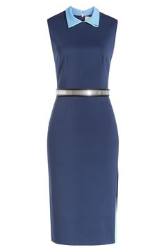 Hayle Tailored Dress detail 0