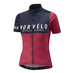 Morvelo Women s Double Good Jersey 5a2e1a5c6
