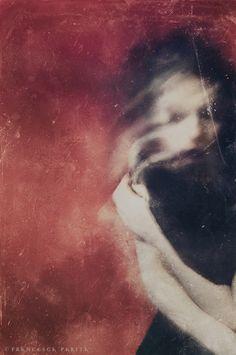 In un angolo dell'antro taciturno. by Francesca Parità #fineartphotography #photography
