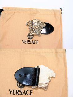 367a653356f4 Belt Buckles 86647  Versace Medusa Belt Buckle -  BUY IT NOW ONLY   49.99  on eBay!