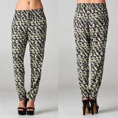 Chilled Out Pants http://www.vanityrow.com/collections/pre-order/products/chilled-out-pants #chilled #out #pants #harempants #vanity #vanityrow #dresstokill #rockervogue
