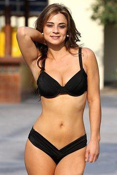 b0fa3b78f3 Perfect Curves Underwire Bikini Swimwear Swim Set