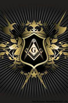 Masonic Art, Masonic Symbols, Masonic Tattoos, Oni Tattoo, Freemason Symbol, World Images, Knowledge And Wisdom, Freemasonry, Knights Templar