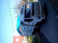Creazy Truck Driver-Çılgın Tırcı - YouTube