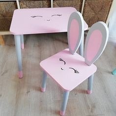 Furniture consultation and enquiry Wooden Chair Plans, Chair Design Wooden, Diy Kids Furniture, Baby Room Decor, Kids Decor, Girl Room, Interior Design Living Room, Diy For Kids, Kids Bedroom