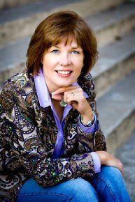 Joanna Weaver Christian writer, mother & pastor's wife.  Read her inspirational book Lazarus Awakening www.joannaweaverbooks.com.