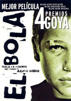 """El Bola"" (2000) - a Spanish film, directed by Achero Mañas."
