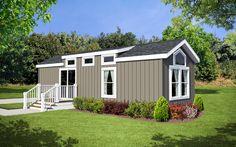Clovis Park Model Homes | Our Lindsay, CA sales center delivers finely built park model homes to California, Arizona, Oregon, Nevada. Call us Today! 1-800-965-4896 | ParkModelsDirect.com/LD