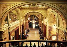 Luxury Hotel métropole Brussels  #yourdriverservices #limousine #services  www.yourdriverservices.be