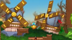 Toki Tori 2 to Hatch on Steam Just in Time for Independence Day
