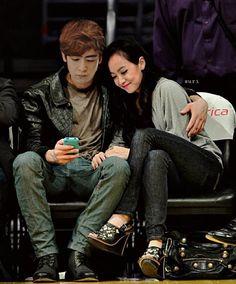 """쿤토리아,쿤토리안 on Instagram: """"[Fanedit] wish Khuntoria will be like this *151225*cr:to owner  #khuntoria #khuntorian #wgm #couple #khunnie0624 #love #songqian…"""" Nichkhun Victoria, Lee Min Ho News, Victoria Song, Singing, Songs, Fictional Characters, Fantasy Characters, Song Books"""