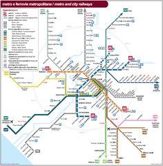 plan-metro-rome / info over openbaar vervoer in Rome http://www.goedkooprome.nl/openbaar-vervoer