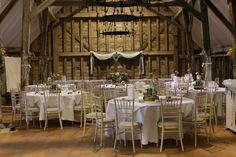 Colville Hall Is An Essex Barn Wedding Venue Near White Roding With Its Beautifully Light