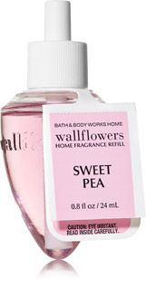 Sweet Pea Wallflowers Fragrance Refill - Home Fragrance - Bath & Body Works
