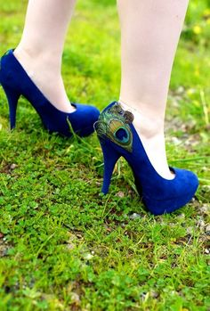 My realistic wedding shoes that I will most likely buy...