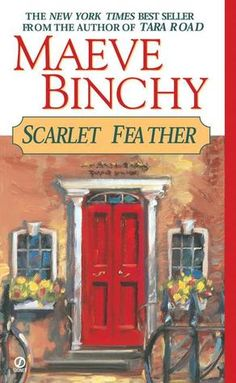 Set in contemporary Ireland, filled with warmth, wit, and drama, Scarlet Feather is the story of Cathy Scarlet and Tom Feather, their spouses, families, and friends, and the struggling new catering business that transforms their lives in ways big and small.