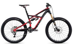 Mountainbike - Sexy: The news Specialized S-Works for 2013