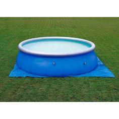 Lona Suelo para piscina #accesorios #pisicna