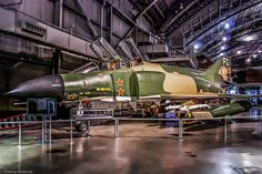 Dayton Ohio Photograph - Phantom II Scat Xxvii by Tommy Anderson