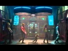 Exclusive Look at Guardians of the Galaxy from Marvel's Agents of SHIELD!