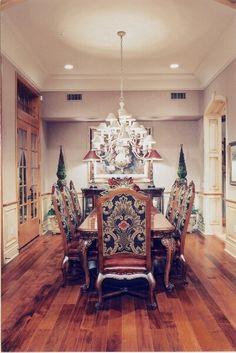 dining room chair rail dining room furniture jacksonville fl dining room chandeliers #DiningRoom