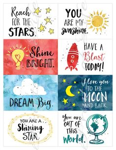 encouragement cards for kids student * student encouragement cards . encouragement cards for kids student Lunchbox Notes For Kids, Kids Notes, Motivational Cards, Encouragement, Graffiti, Cute Notes, Quotes For Kids, Kids Cards, Note Cards