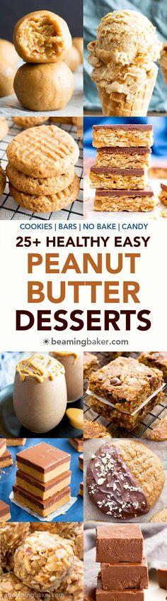 25  Healthy Easy Pea