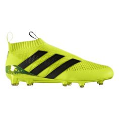 the latest d614d 9b8d7 Adidas ACE 16+ Purecontrol Firm Ground Cleats Football Boots, Football  Soccer, Football Stuff