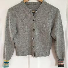 Make Do and Mend- A Fashion Resolution