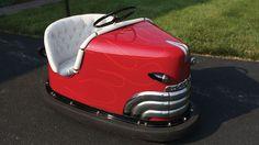 Dodgem Bumper Car