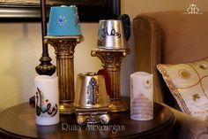 Ramadan.....رمضان كريم Ikea Candles, Ramadan Decorations, Kitchen Appliances, Home Decor, Diy Kitchen Appliances, Home Appliances, Decoration Home, Room Decor, Kitchen Gadgets