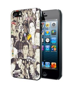 Magcon Boys Collage Samsung Galaxy S3 S4 S5 Note 3 case, iPhone 4 4S 5 5s 5c case, iPod Touch 4 5 case