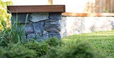 Eco Outdoor - Walling - Dry Stone - Jindera