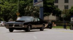 "Burn Notice 5x16 ""Depth Perception"" - Charger"