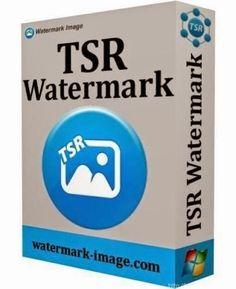 hackinggprsforallnetwork: TSR Watermark Image Software 2.5.1.6 incl Key