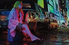 ☆ Kristen Stewart | Photography by Steven Klein | For Interview Magazine | March…