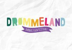 Visuell identitet for Drømmeland Identity Design, Facial, Barn, Personal Care, Children, Young Children, Facial Treatment, Converted Barn, Self Care