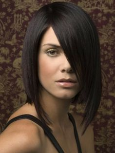 Medium Hairstyles Haircut And Hairstyles Beauty Care