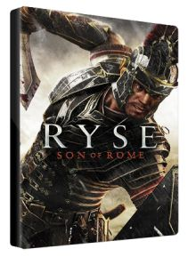 Ryse: Son of Rome STEAM CD-KEY GLOBAL - G2A - Global Digital Gaming Marketplace