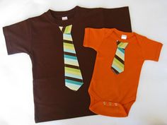 Big Brother Tie T-shirt and and Little Brother Baby Boy Tie Bodysuit Matching Sibling Set Big Brother Little Brother, Tied T Shirt, Sibling Shirts, Boys Ties, Baby Must Haves, Boy Fashion, Cute Kids, Wetsuit, Looks Great
